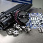 Black Engine Performance Kit with 509G Cams - 330-0671