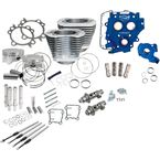 Power Package Big Bore Kit for Chain Drive  - 330-0666