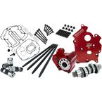 Race Series 521 Reaper Chain Drive Camchest Kit - 7262