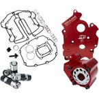 Race Series Water-Cooled Oil System Kit - 7099