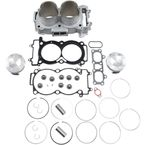 Standard 93mm Bore Cylinder Kit - CW60007K01
