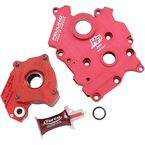 Race Series Oil Pump/Cam Plate Kit - 7199