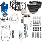 128 in. Power Package Big Bore Kit for Chain Drive - 310-1109A