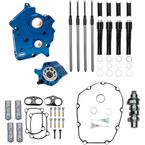 475C Cam Chest Kit  w/Plate - 310-1012A