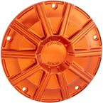 Orange 10 Gauge Ness Tech Derby Cover - 700-005