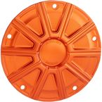 Orange 10 Gauge Ness Tech Derby Cover - 700-021