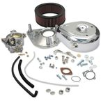 Super E Partial Carburetor Kit - 11-0412