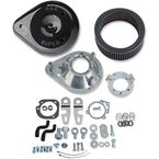 Teardrop Air Cleaner Kit - 170-0307C