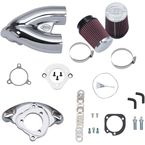 Tuned Induction Air Cleaner Kit - 170-0311C
