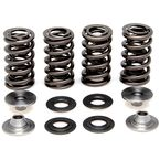 Titanium Lightweight Racing Intake/Exhaust Spring Kit (.445 in.) - 60-60170