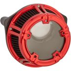 Red Method Clear Series Air Cleaner Kit - 18-173