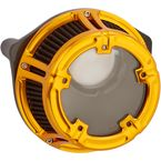 Gold  Method Clear Series Air Cleaner Kit - 18-175
