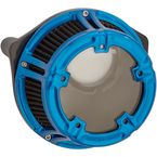 Blue Method Clear Series Air Cleaner Kit - 18-180