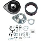 Tear Drop Air Cleaner Kit - 170-0307D