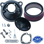 Stealth Air Cleaner Kit - 170-0302D