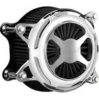 Chrome V02 X Air Cleaner Kit - 70089