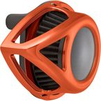 Orange Tear Series Air Cleaner Kit  - 600-000