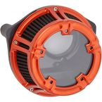 Orange Method Clear Series Air Cleaner Kit  - 18-185