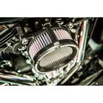 Reverse Cut Assault Charge High-Flow Air Cleaner - TM-1020RC