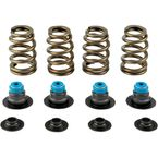 Beehive Valve Spring Kit w/Chromoly Steel Retainers - 9714-KIT