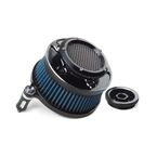 Comp-V High-Flow Intake System w/V-Stack - 034-376-01-V