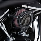 Black/Black Air Cleaner  - 606-101-05B