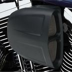 Black Powerflo Air Intake  - 606-101B