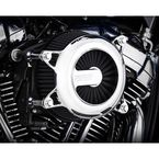 Chrome VO2 Rogue Air Intake - 70081