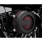 Black VO2 Rogue Air Intake - 40075