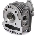 Performance Cylinder Head for 50cc QMB139 Chinese Engines - 1100-1239