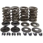 Racing Valve Spring Kit w/Steel Spring Retainers .655