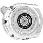 Chrome Vintage Air Cleaner - 0206-2132-CH