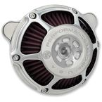 Chrome Max HP Air Cleaner - 0206-2135-CH