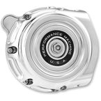 Chrome Vintage Air Cleaner - 0206-2136-CH