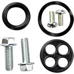 Fuel Petcock Rebuild Kit - 0705-0375