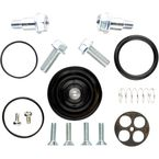 Fuel Petcock Rebuild Kit - 0705-0396