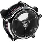 Contrast Cut Clarity Air Cleaner  - 0206-2137-BM