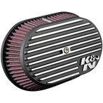 RK Series Street Metal High-Flow Air Intake - RK-3952