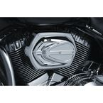 Chrome Maverick Pro Air Cleaner Kit - 9967
