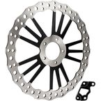 Big Brake Wave Rotor Kit - I-1180