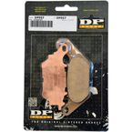 Standard Rear Brake Pads - DP557
