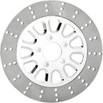 Exile Front Left Floating Brake Rotor - COG117122CLF2K
