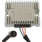 Chrome Premium Voltage Regulator - 2112-1083