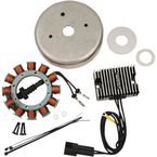 Alterator Kit - CE-32TL