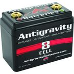 8 Cell Lithium Battery - AG-801