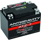 Re-Start AG-ATZ27-RS Lithium Battery - AG-ATZ7-RS