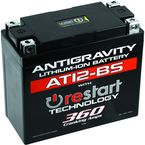 Re-Start AG-AT12-BS-RS Lithium Battery - AG-AT12-BS-RS