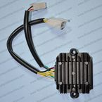 Lithium Ion Battery Compatible Rectifier/Regulator - 14-103