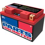 Lithium Ion Battery - 2113-0683