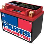 Lithium Ion Battery - 2113-0690